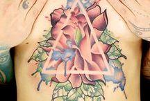 Watercolor Tattoos / Ink Master Season 8 Episode 5