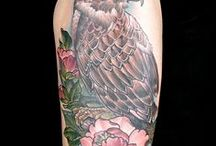 Animal Tattoos (Ink Master Season 9) / Ink Master Season 9 Episode 1