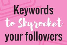 Blogging Tips / Blogging tips Blogging advice, affiliate marketing, blogging help, advice for bloggers, blog, blogging, bloggers, help for bloggers, make money from blogging, make money, make money online, earn money, earn money online, blog courses