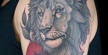 Freehand Tattoos / Ink Master Season 9 Episode 6