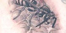 Armpit Tattoos / Ink Master Season 9 Episode 12