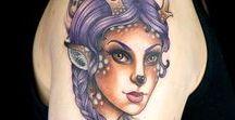 Head to Head Tattoo Challenge (Ink Master Season 9) / Ink Master Season 9 Episode 15