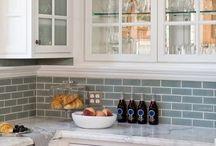 Dream Kitchen / Dream kitchen design and decor ideas