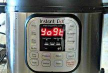 Instant Pot / Instant pot recipes