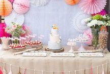 Party / Fête / Toutes les occasions sont bonnes pour faire la fête !  Party / Fiesta / Evenements / Déco / Ambiances Blog : www.mimousk.blogspot.fr