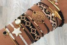 Jewellery / Bijoux / Jolis bijoux ! / Pretty jewellery Blog : www.mimousk.blogspot.fr