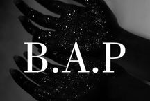 B.A.P / Yeah yongguk is my bias