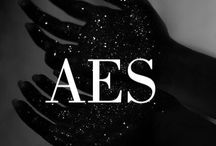 AES / I was bored