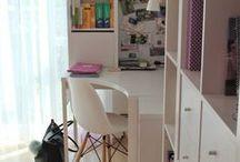 jugendzimmer // teenager's bedroom