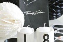 geschenke verpacken // gift wrapping