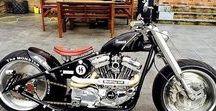 motos y accesorios