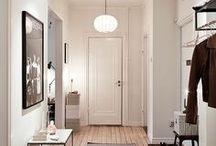 flur // hallway