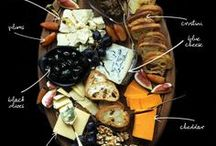 Salumi + Charcuterie / charcuterie, charcuterie plate, meat and cheese board, cheese plate, salumi, how to style charcuterie, recipes, food, easy recipes, entertaining, party recipes, holiday food ideas