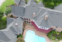 Decra Photos / Photos of Decra Shake roofs installed by Charles Martin & Son Roofing.