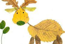 Herbst Bastelideen