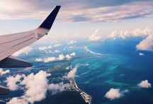 P L A C E S   I N  T H E  W O R L D. / Places I want to visit.