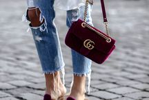 Must have. / Bags, shoes, accessories