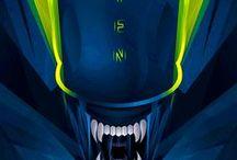 Alieny