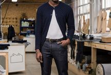Men's Raw Selvedge Denim Jeans | Blackhorse Lane Ateliers / Our collection of premium raw selvedge denim jeans. Made in London, England with a focus on community, sustainability and unmatched quality.