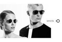 Mykita / eclectic, innovative and avant-garde, from Berlin, land of creativity