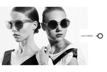 Linda Farrow / exclusive, luxurious, vintage a Jewel collection, in different unique collaborations  #lindafarrow #wyewear #sunglasses#fashion #luxury #sunnies