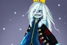 O Príncipe do Gelo