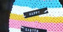 DIY Frühling und Ostern / Frühling, Ostern und ganz viele Hasen findest du hier