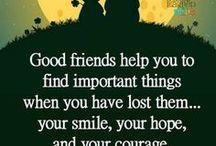 Friendship Quotes / Friendship Quotes   Friendship Quotes For Teens   Cute Friendship Quotes   Real Friendship Quotes