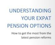 Understanding your expat pension options / Our advisers are friendly, professional and highly qualified.  We have dedicated specialists for specific areas of financial planning such as pension advice.  To raise any queries you may have, to speak to an adviser or to get any assistance or advice relating to your expatriate financial position.