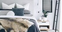 Guest Bedroom Decor / Guest bedrooms are tricky to get right, finding the right mix of stylish decor with practical touches, but the Darlings of Chelsea team have put together some luxurious, inspiring and achievable ideas that every UK homeowner will love.