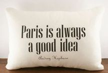 iCollect / All things Eiffel (and Paris) / by Jane Oakes