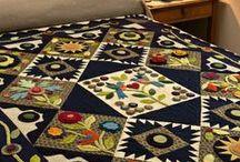Quilts / by Mary Puskar