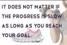 motivation / by Naomi Watterson