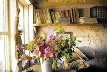 Inspiration - Italian Home / Renovating Italy - home inspiration