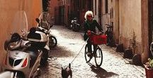 Living in Italy /  Helping you discover your Italian Life