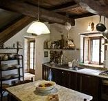 Italian renovations