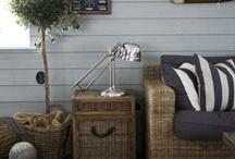 Interior Design - Residential / by Rachel Peters