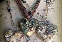 Jewelry / by Mary Puskar