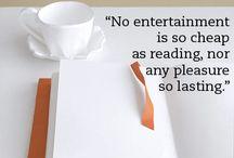 Books Worth Reading / by Kim Vadas