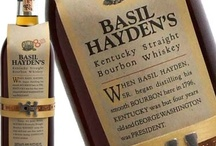 worthy bourbons / why drink crap? why indeed?