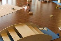 Montessori Love / by Brooke Pennington
