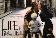 movies I love / by Renovating Italy