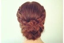 Hair Do's / by Rhianna Aaron