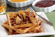 #Recipes - Gourmet to Everyday, Main Dishes and Breakfast Recipes / Highlighting food #recipes for everyday cooking!