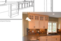 Kitchen Makeovers / Need a Kitchen Makeover?