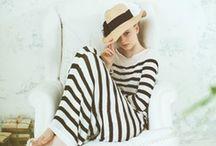 Fashion / by Stephanie Aoki