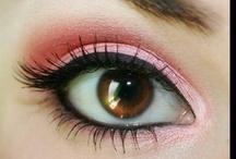 Maquillaje!!! / by Natalia L. Osorio