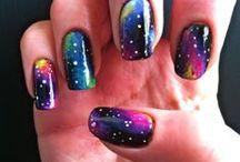 Nails / by Natalia L. Osorio