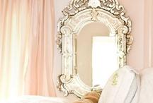 Mirrors and Wall Art