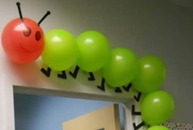 Classroom Decorations / by Chris Toth